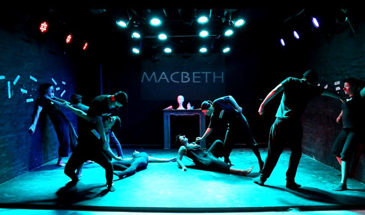 MacBeth Klovn